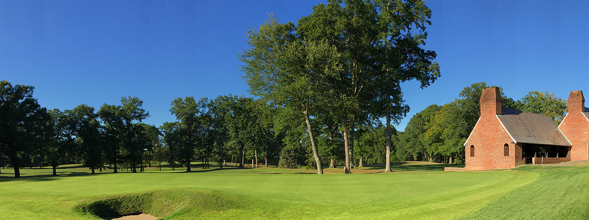 Keney Park Golf Club